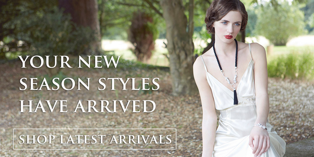 Shop our latest arrivals