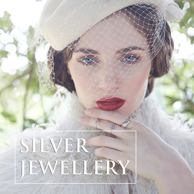 Silver Fashion Jewellery