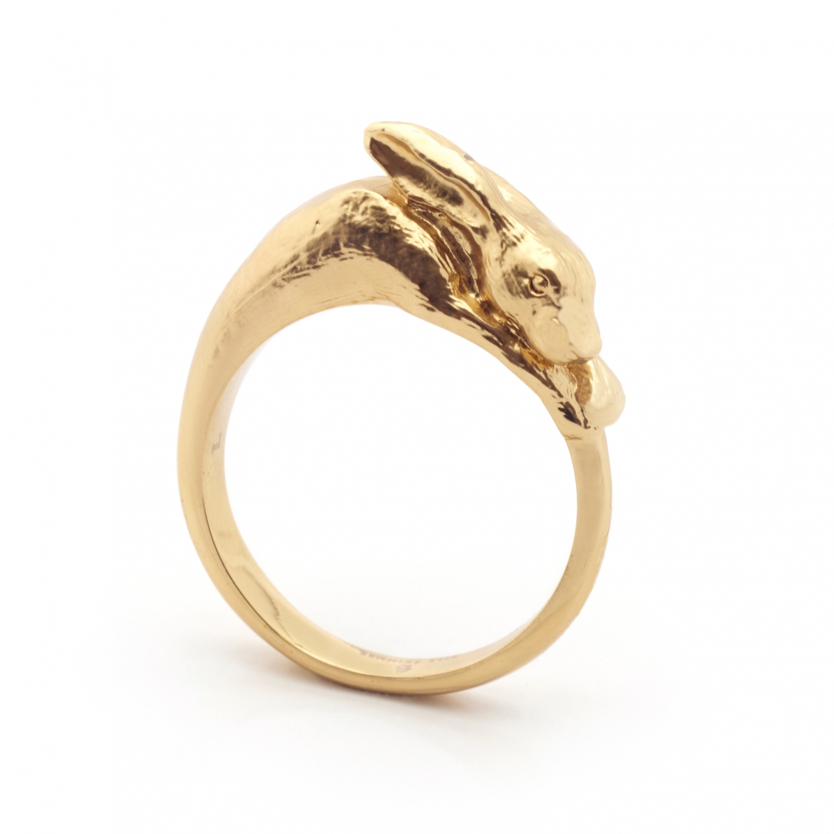 Running Hare Ring