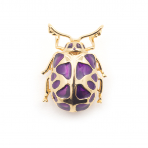 Bug Brooch
