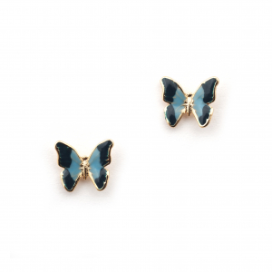 Butterfly Stud Mini