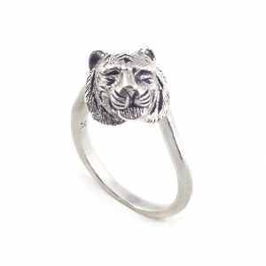 Tiger Tail Ring AW14