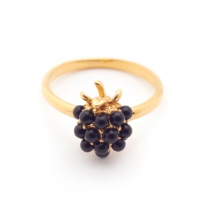 Blackberry Ring