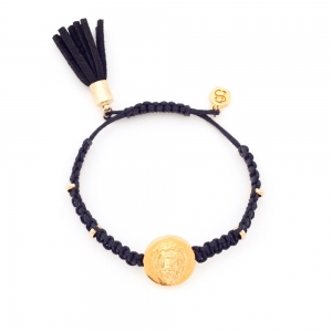 Lion Friendship Bracelet
