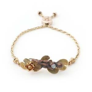 Otter Friendship Bracelet