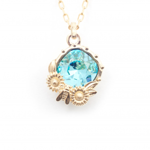 Birthstone Necklace - December