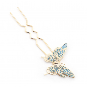Butterfly Hair Pin