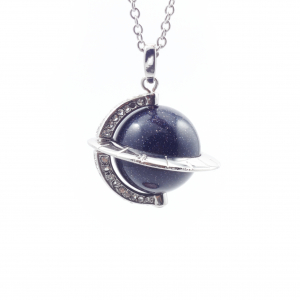 Astro Medium Orb Pendant