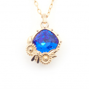 Birthstone Necklace - September