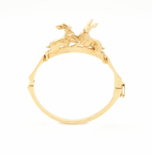 March Hare Bangle