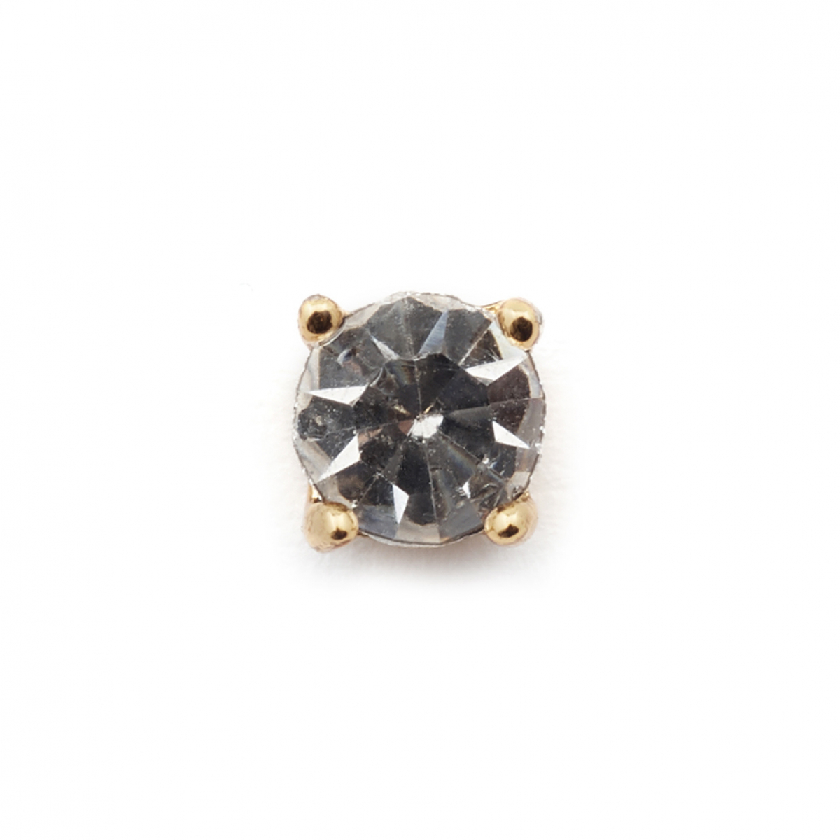 Single Crystal Stud