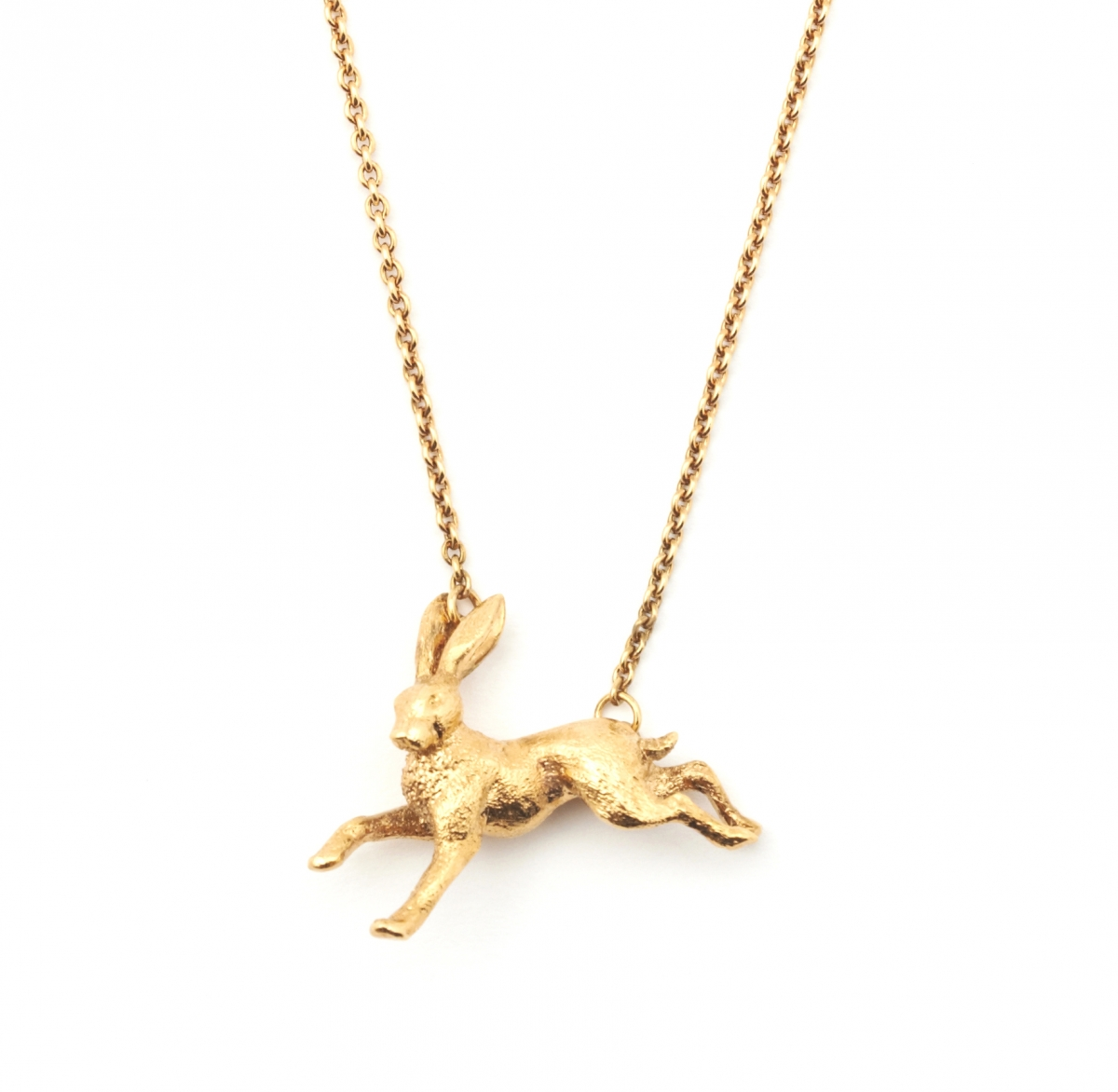 March Hare Pendant
