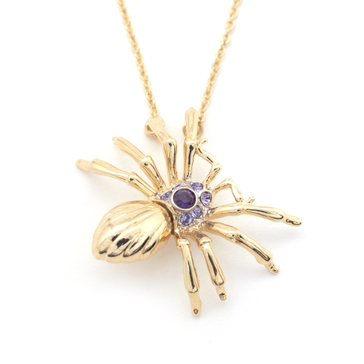 SPIDER SMALL PENDANT