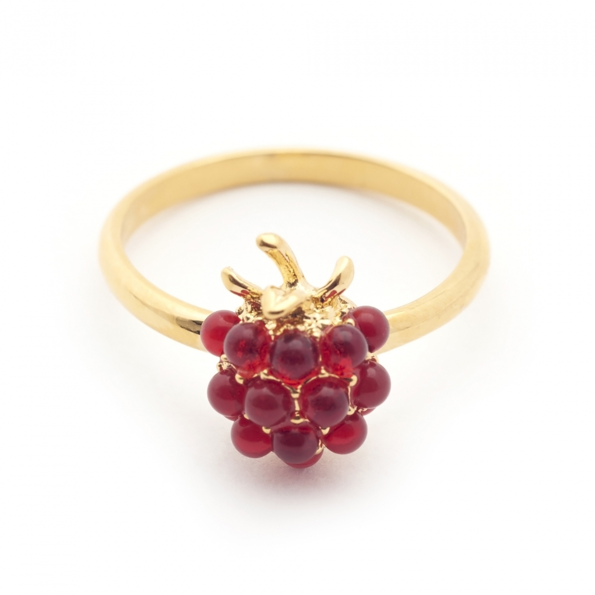 Raspberry Ring (Small Size Only)