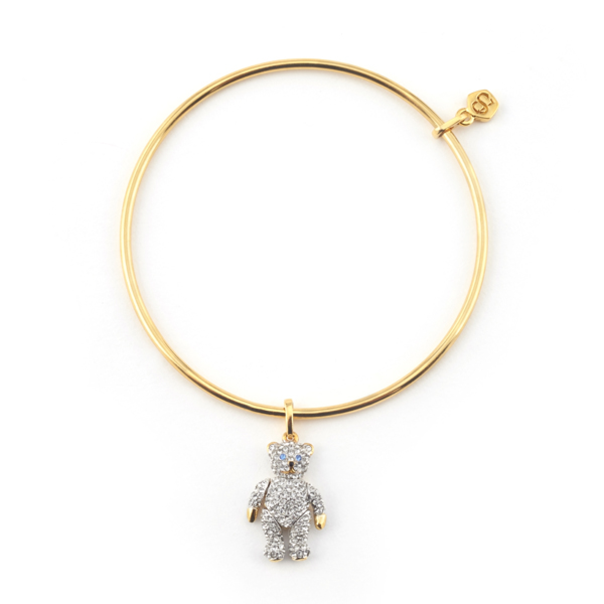 Teddy Bangle