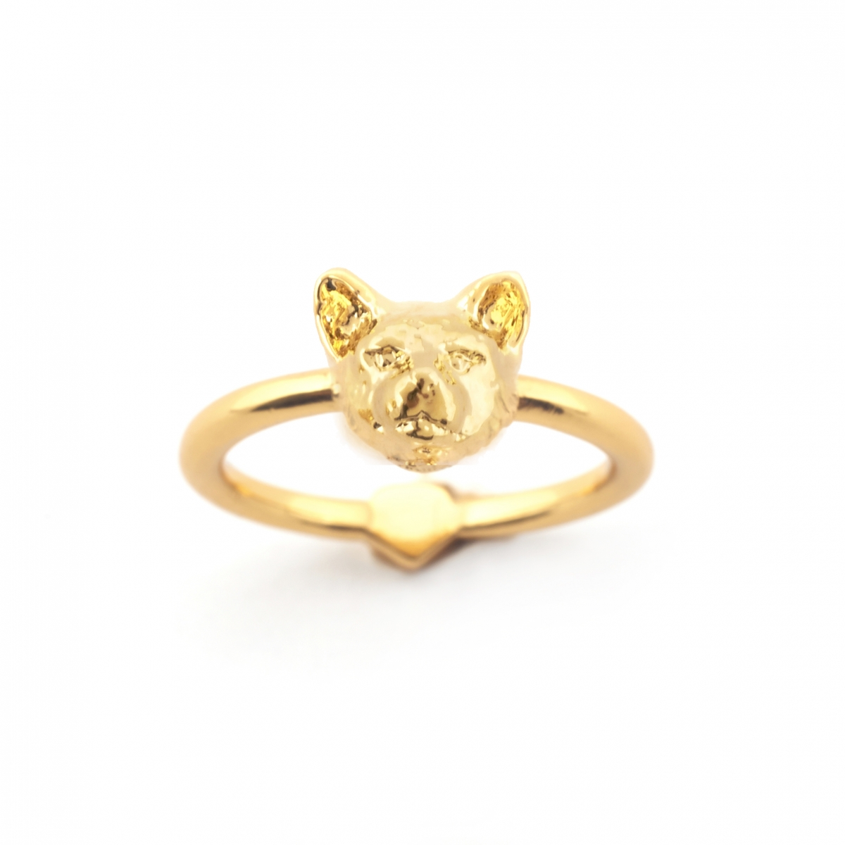 Cat Ring - Large Size Only