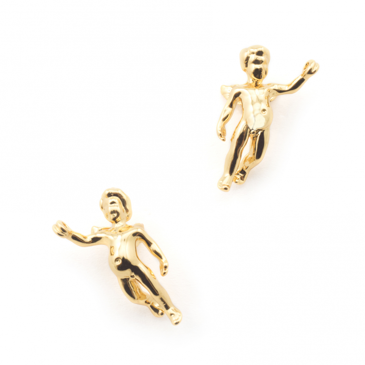Cherub Flying Stud