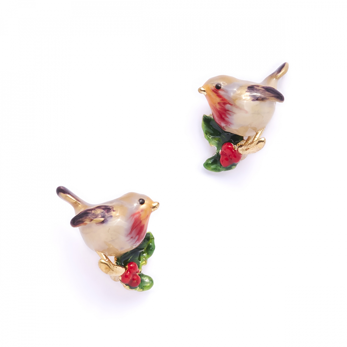The Robin Studs