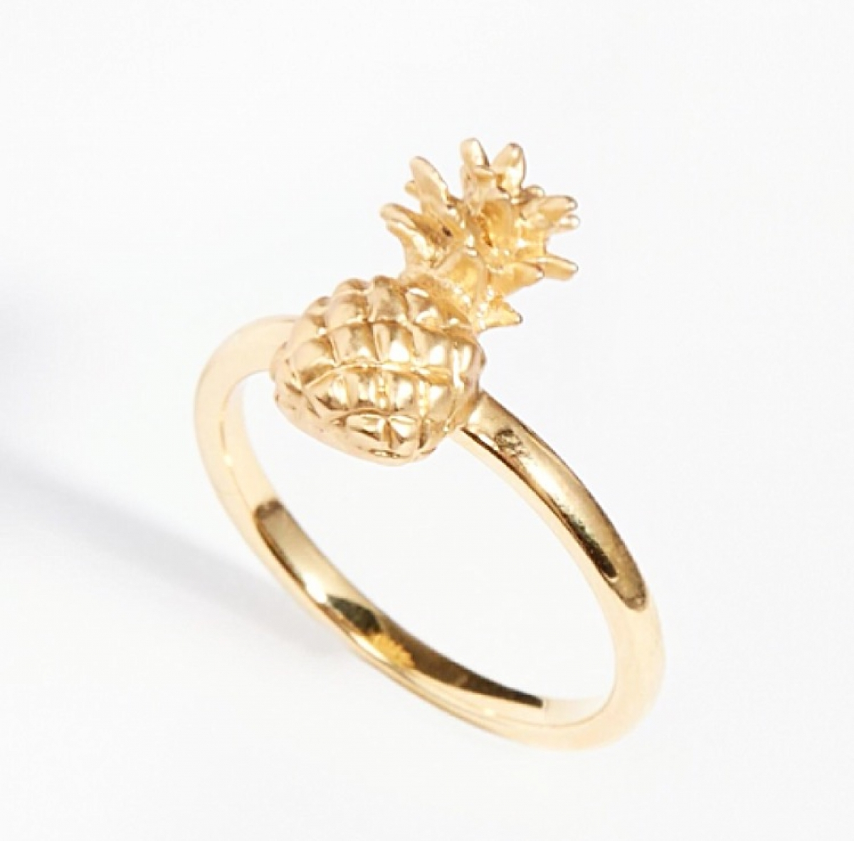 Pineapple Ring - Large Size Only