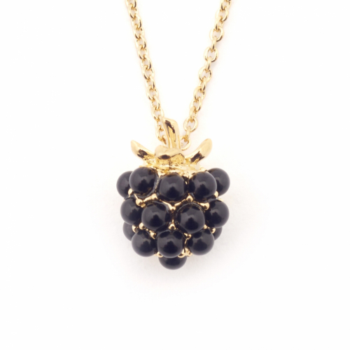 Blackberry Pendant