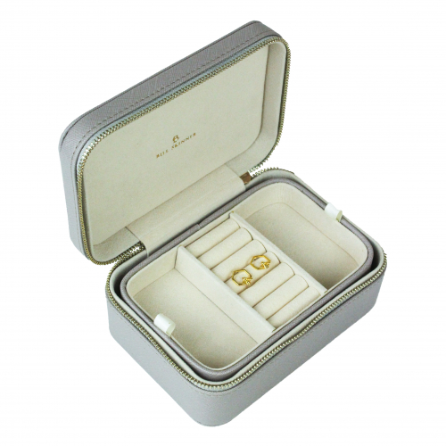 Jewellery Box - Taupe