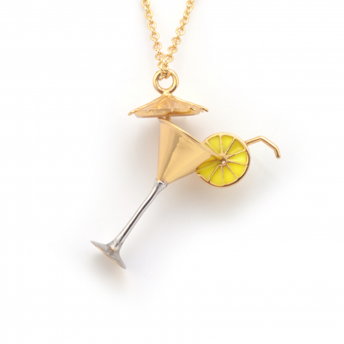 Cocktail Pendant