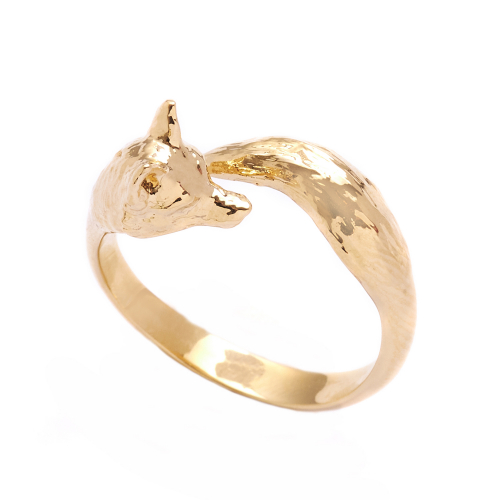 Fox Open Ring