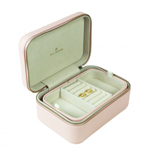 Jewellery Box - Blush
