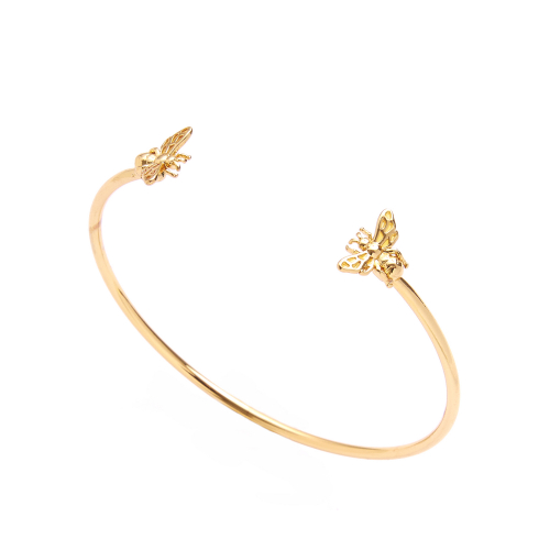 Queen Bee Bangle