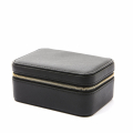 Alternate Image For Jewellery Box - Black