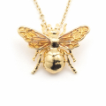 Alternate Image For Queen Bee Pendant