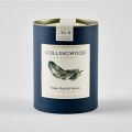 Alternate Image For Feather Candle - Ceder, Birch & Vetiver