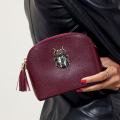 Alternate Image For Margot Bejewelled Beetle Handbag - Mulberry