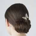 Alternate Image For Butterfly Hair Pin