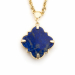 Alternate Image For Filigree Morocco Pendant - Lapis