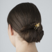 Alternate Image For Queen Bee Medium Hair Pin